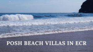 ECR Beach Villas