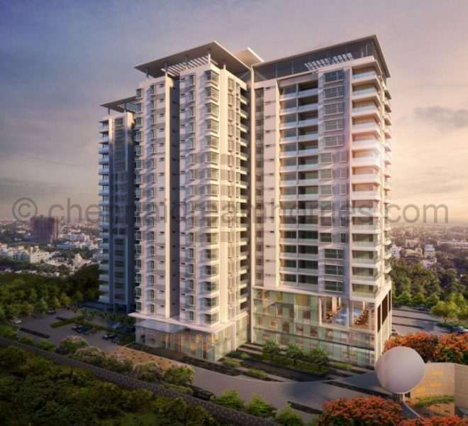 flat for sale in adyar