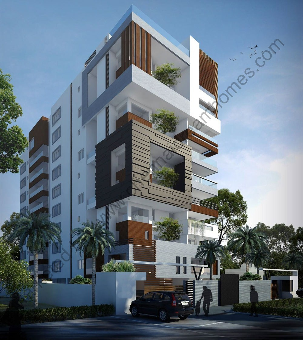 Apartments in ecr chennai multi storey flats for sale in for Multi residential for sale
