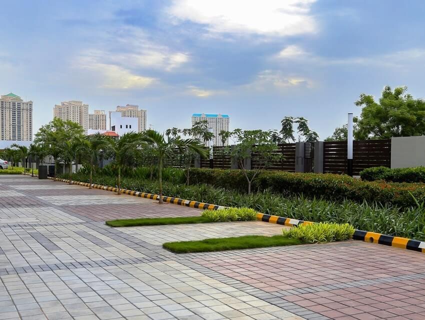 Sea View Apartments In Chennai 3 Bhk High Rise Flats