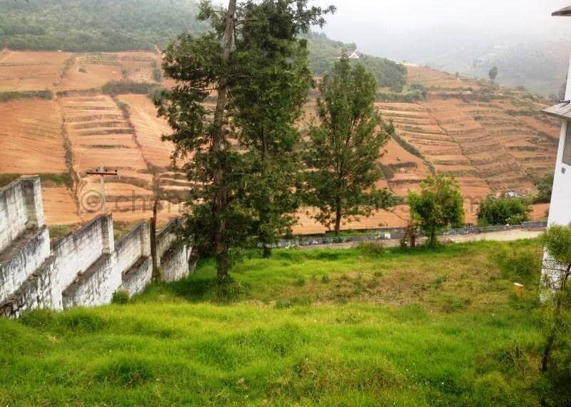 3.75 cents_near_ooty_in_a_gated_layout