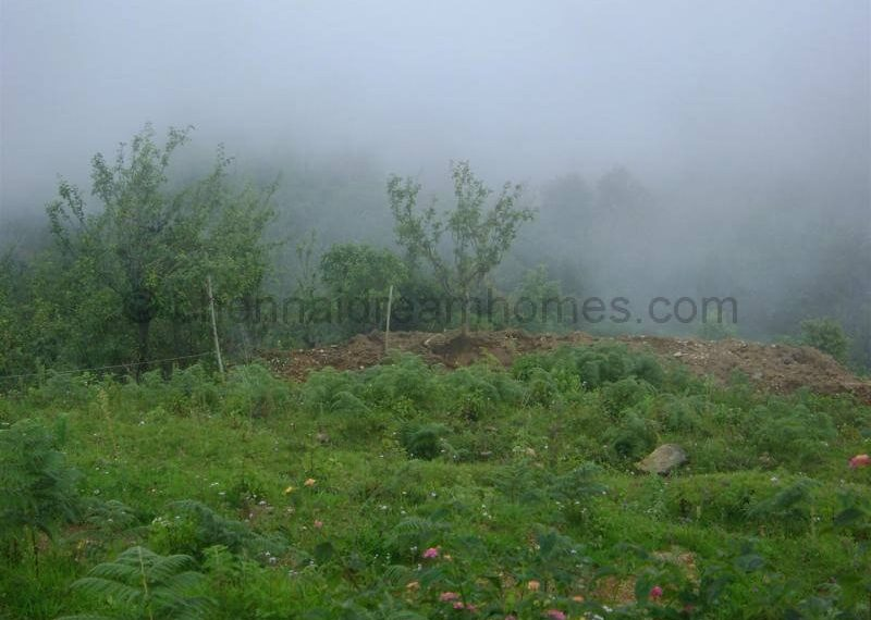 land for sale in kodaikanal