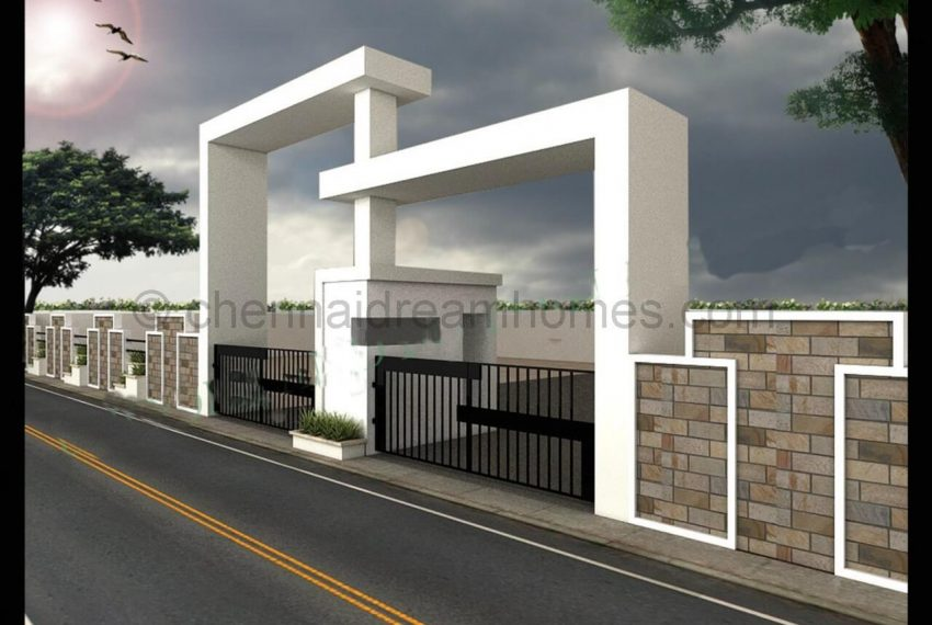 Entrance-Gated-Plots-Muttukadu-ECR