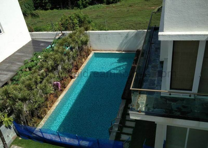 Own Swimming Pool