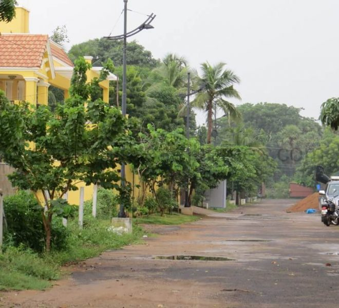 land for sale in muttukadu ecr