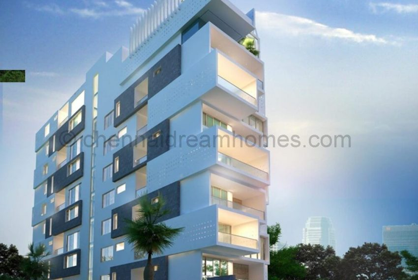 flat for sale in t nagar