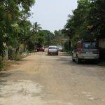 land for sale in Muttukadu