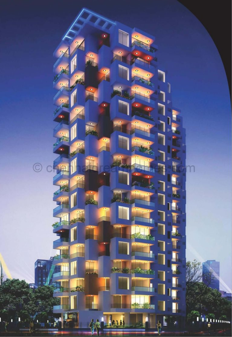 Luxury Apartments In Chennai For Rent