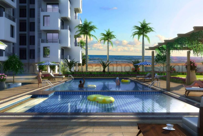 Residential Apartments In Chennai Uber Luxury 3 4 Bhk Flats In Ecr