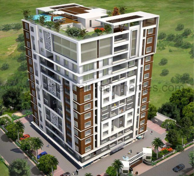 apartments in ecr