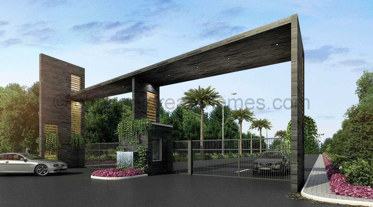 Plots In Oragadam For Sale Ready To Build Developed