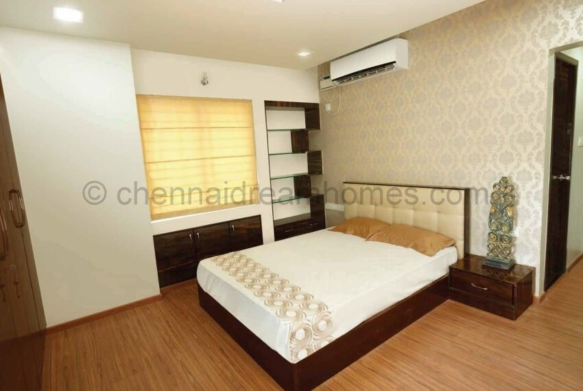 air-conditioned-bedrooms