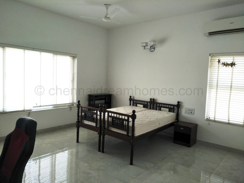 3 Bhk House For Rent In Chennai Gated Furnished Apartment For Expat Rent