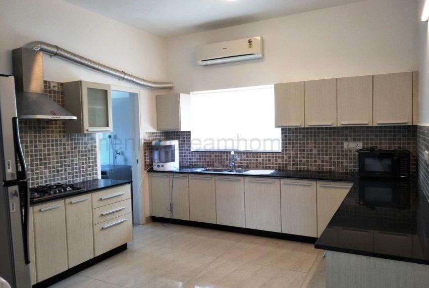 Modular Kitchen 1