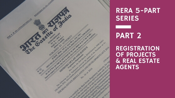 rera real estate bill