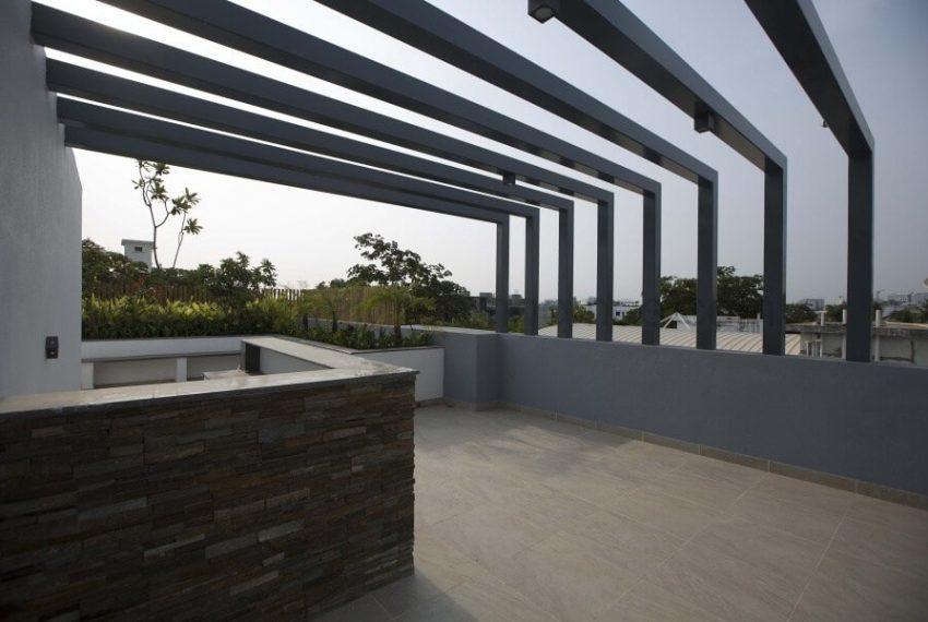 Rooftop-Terrace