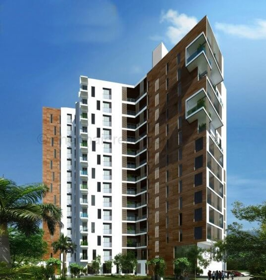 Apartments In Adyar For Sale - 3,4 BHK Luxury Flats With ...