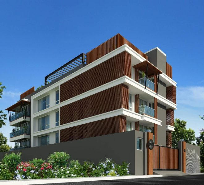 flats for sale in kotturpuram