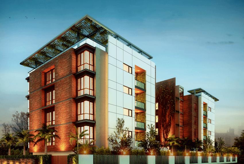 elevation-3-bhk-apartment-sale-thiruvanmiyur-kalakshetra