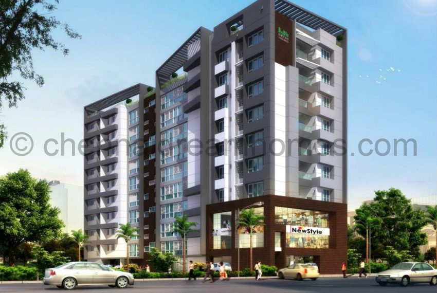 actual-elevation-3bhk-flat-sale-omr-chennai