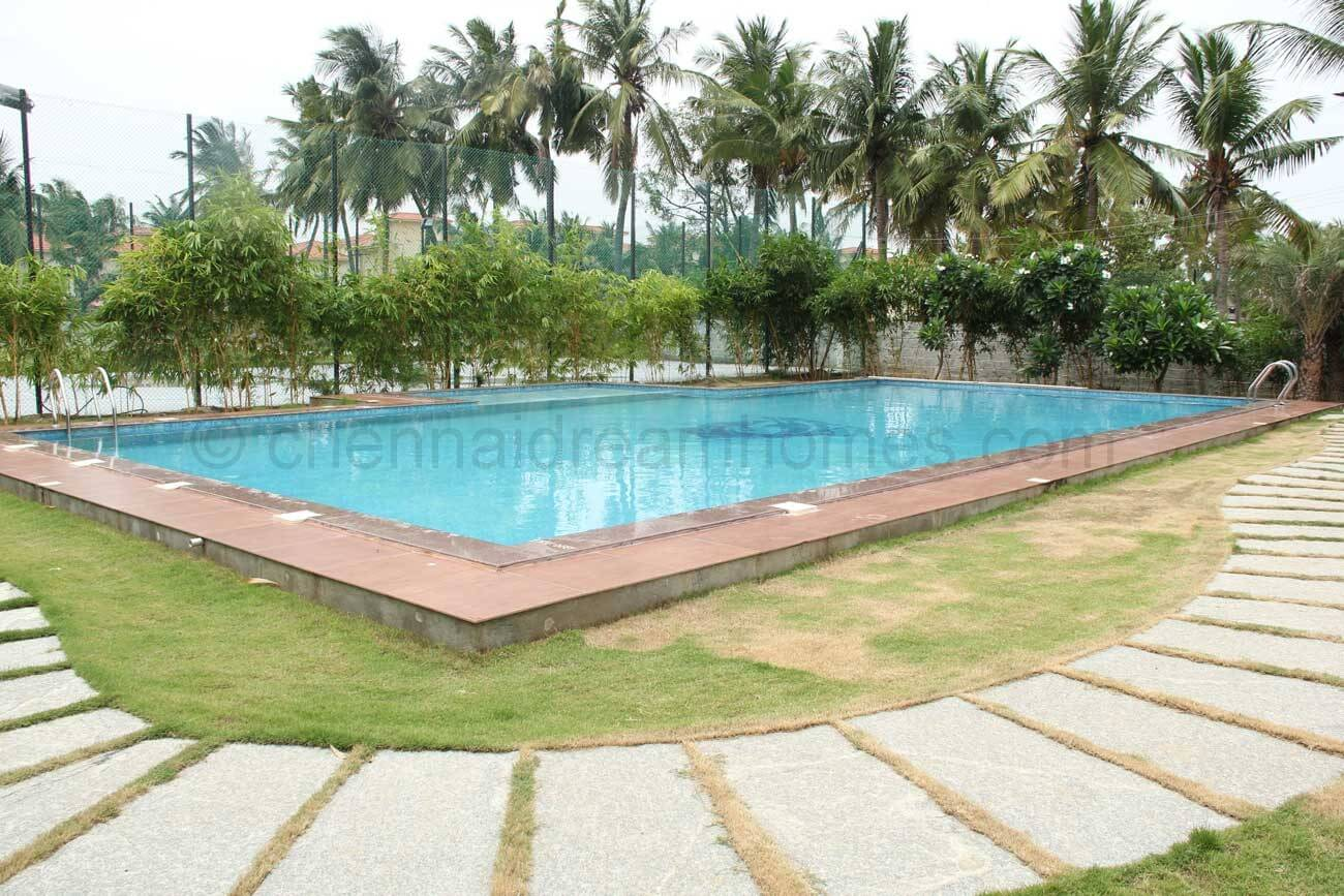 Individual House For Sale In Porur 3 4 Bhk Gated Villas With All Amenities