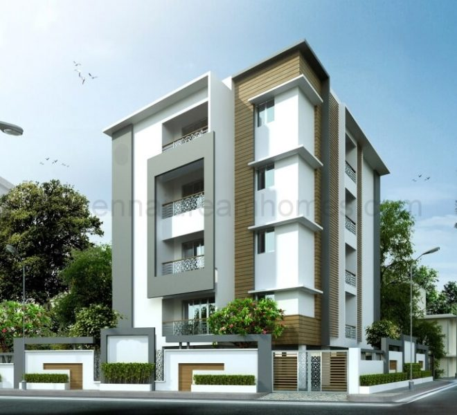 flat for sale in kilpauk