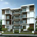 flat for sale in thiruvanmiyur