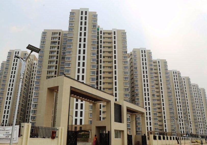 4 BHK Flat for rent in Virugambakkam