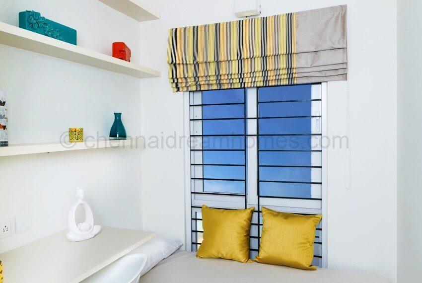 2 BHK Model House - Kid's Bedroom
