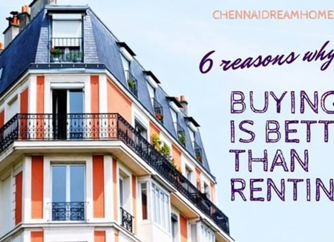 buy property in chennai