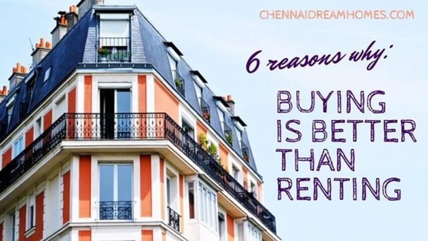 buy property in chennai