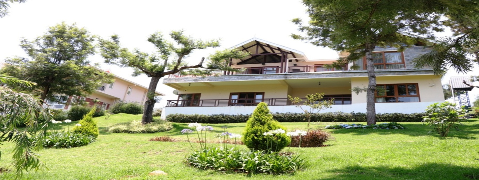 3 BHK Furnished Gated Cottage for sale in Coonoor