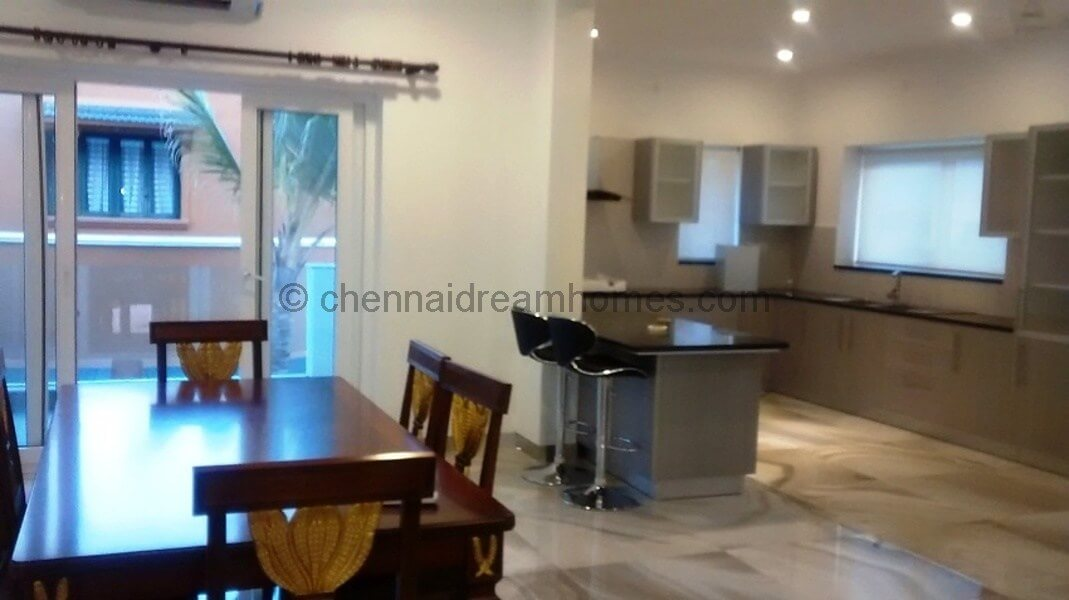 Ecr Property Luxury Sea Facing 4 Bhk Apartment For Sale In Ecr