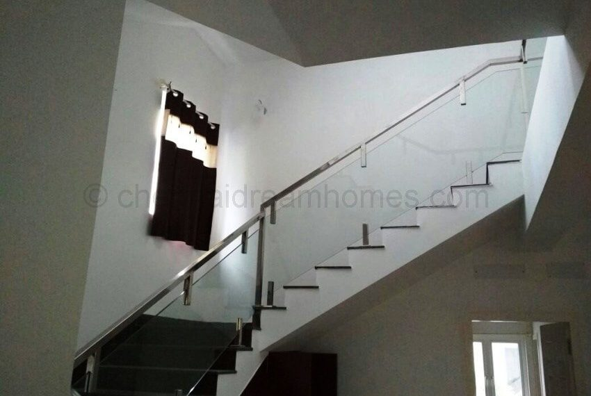 Gated Community Villa in Chennai