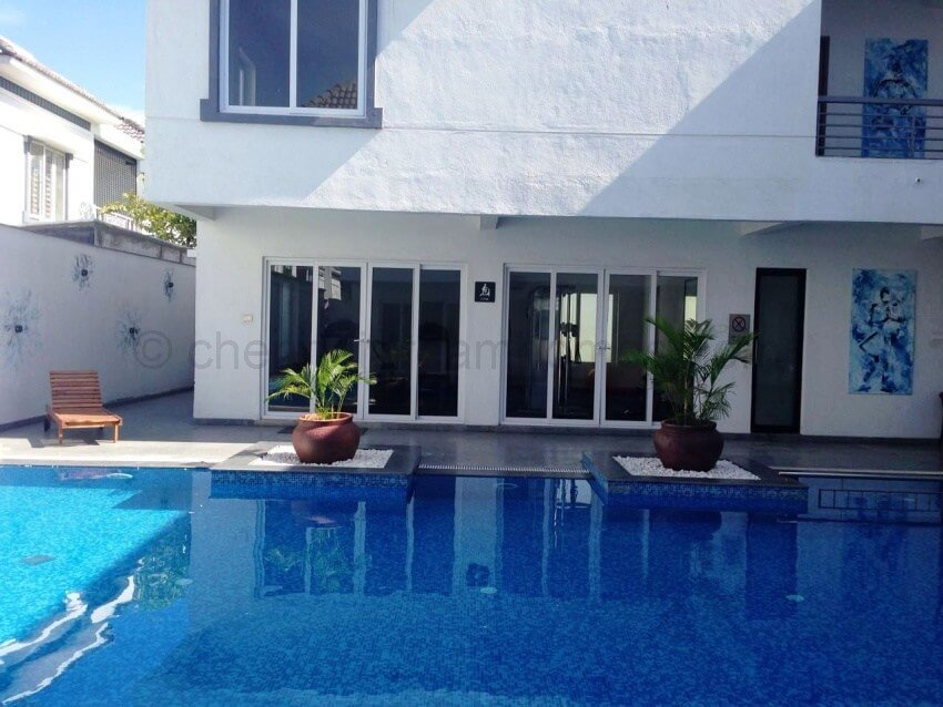 Villas in omr 4 bhk gated luxurious villas near it companies for Kodaikanal cottage with swimming pool