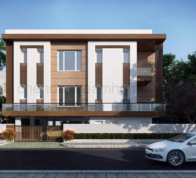flats for sale in ra puram