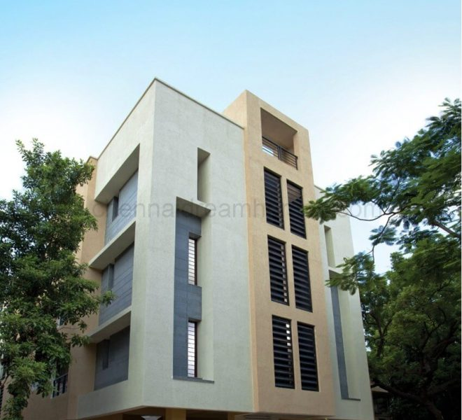 flat for resale in nungambakkam