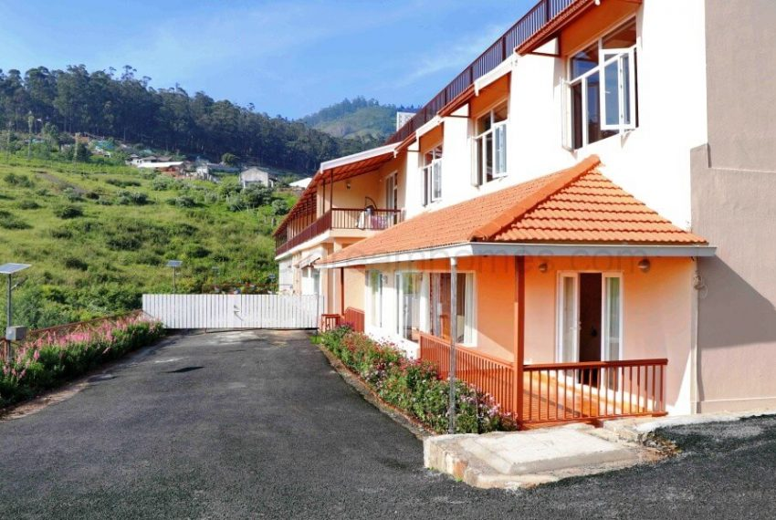 1 bhk holiday homes in ooty