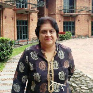 Neeta (Managing Partner & Property Consultant)