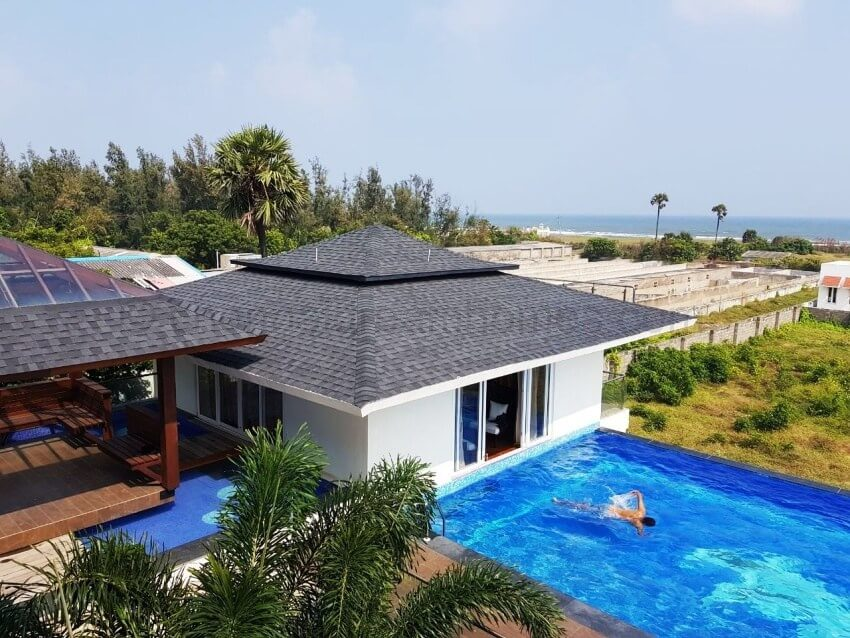 Beach House For Rent In Ecr See All Beach Villas For