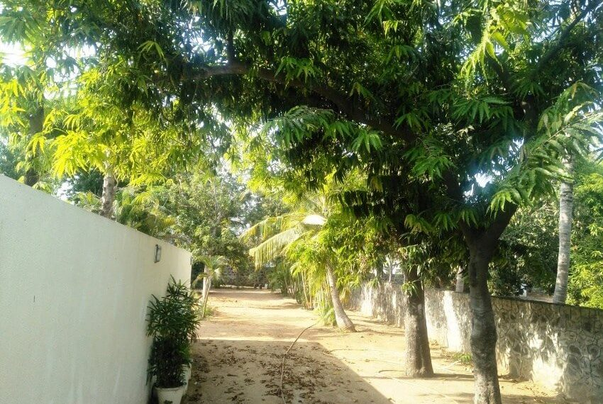 Posh location in ECR and Fenced