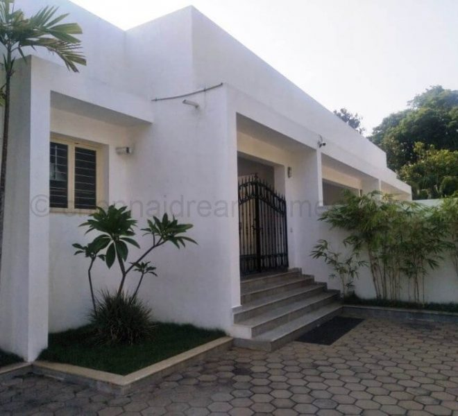 3 bhk beach house for rent in ecr