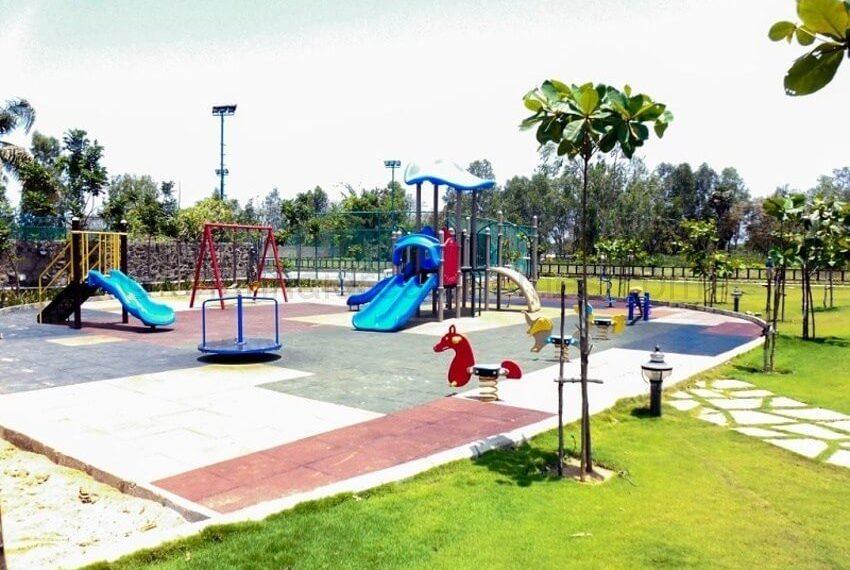 Kidsplay-area