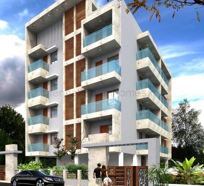 flat for sale in mandaveli