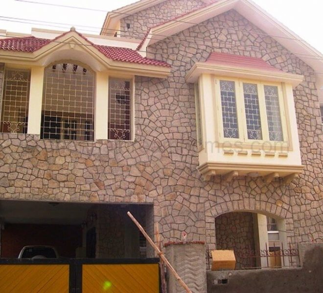 resale house in mogappair