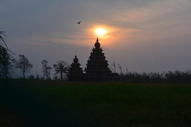 adyar temple