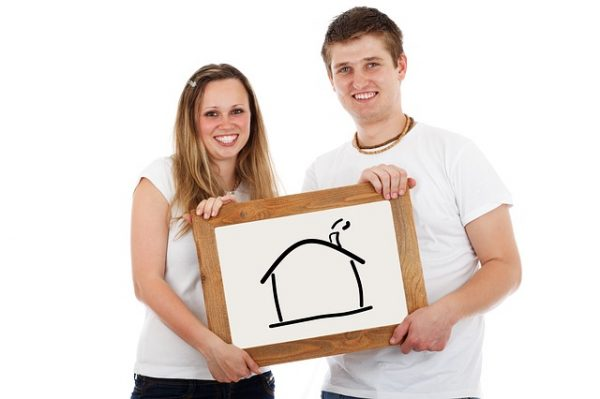 young-couple buy home chennai