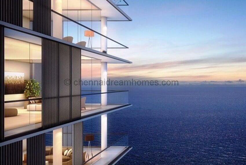 Balcony-sea-views