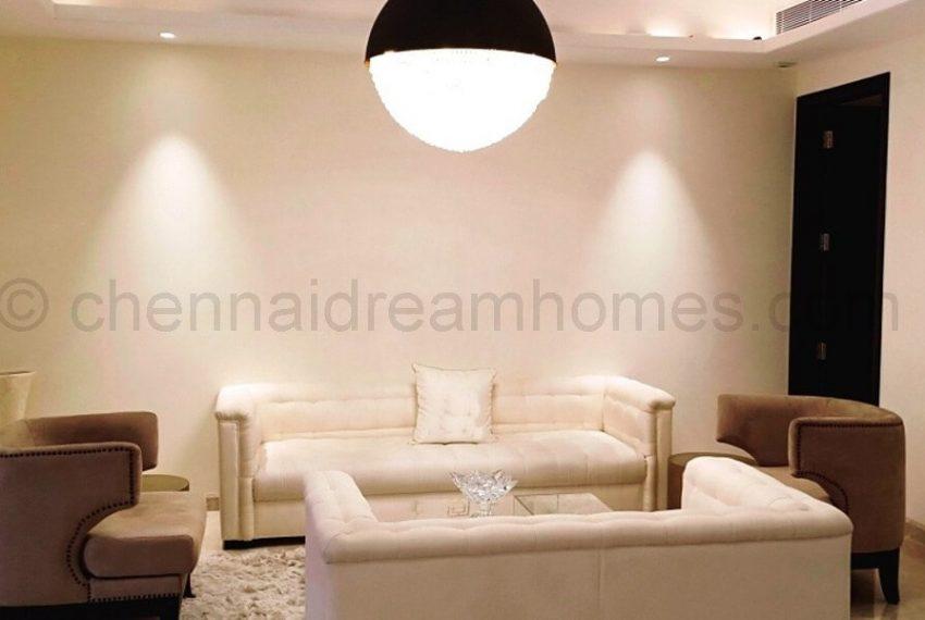 Model Home - Family Living