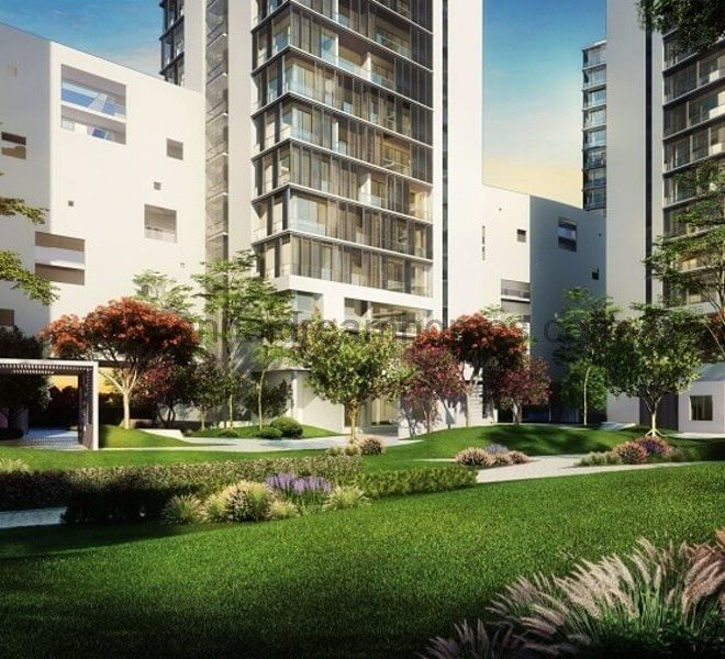 apartments in mrc nagar